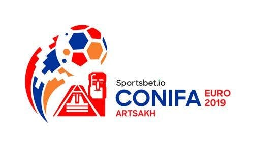 Sportsbet.io sponsors the 2019 CONIFA European Football Cup