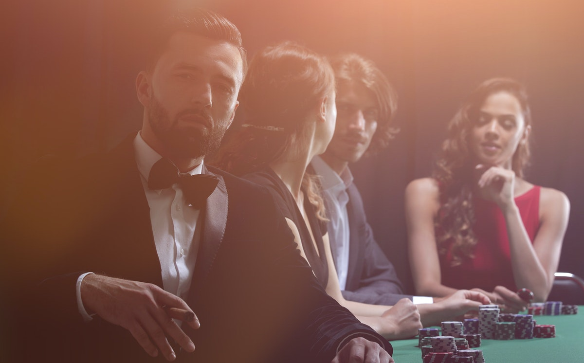 5 главных особенностей характера мастеров игры в покер