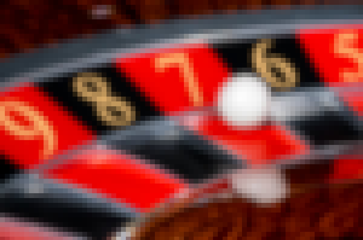 Master the big number strategy in roulette