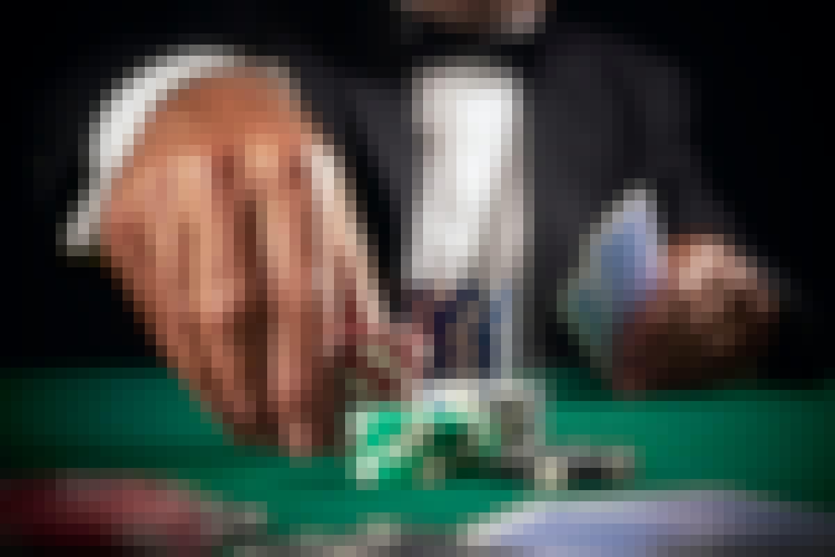 最佳的21点游戏体验是在线上赌场还是实体赌场呢?