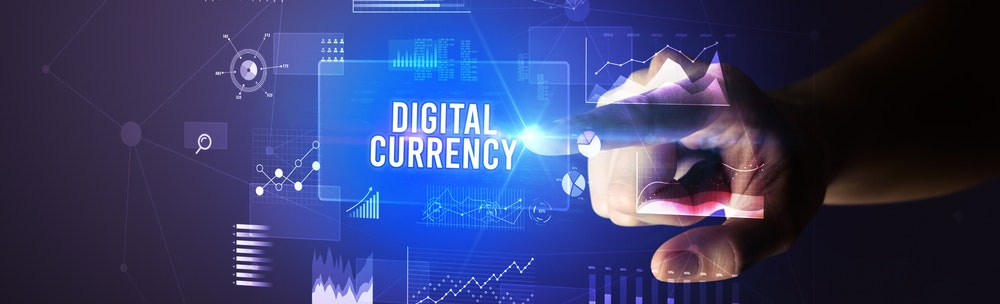 Will central banks create their own digital currencies?