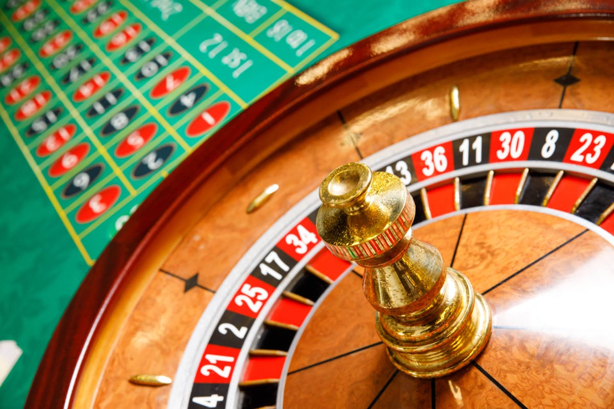 Beginner's guide to Roulette