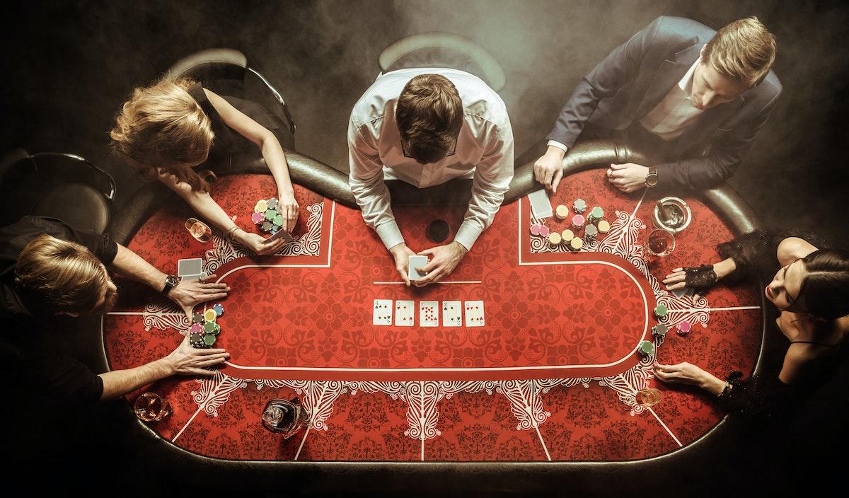 多手牌视频扑克有何不同?
