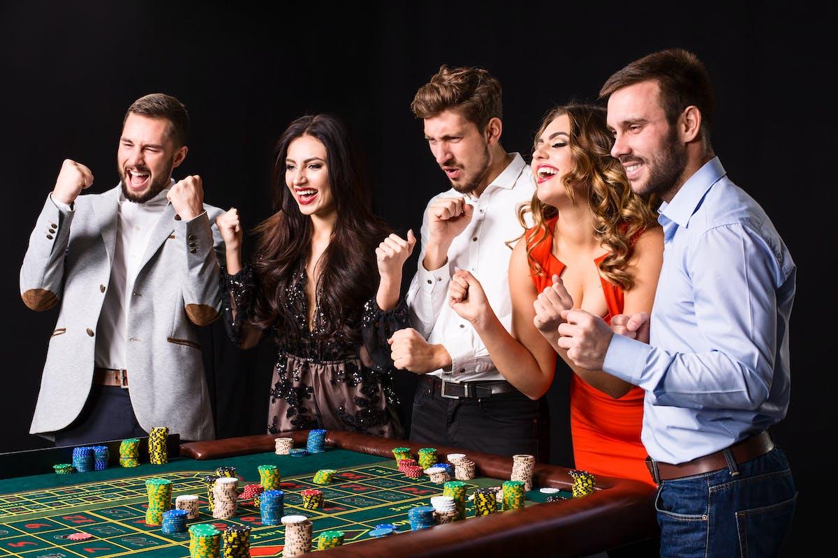 Benefits of playing at an online casino for fun - Blog - Bitcasino.io