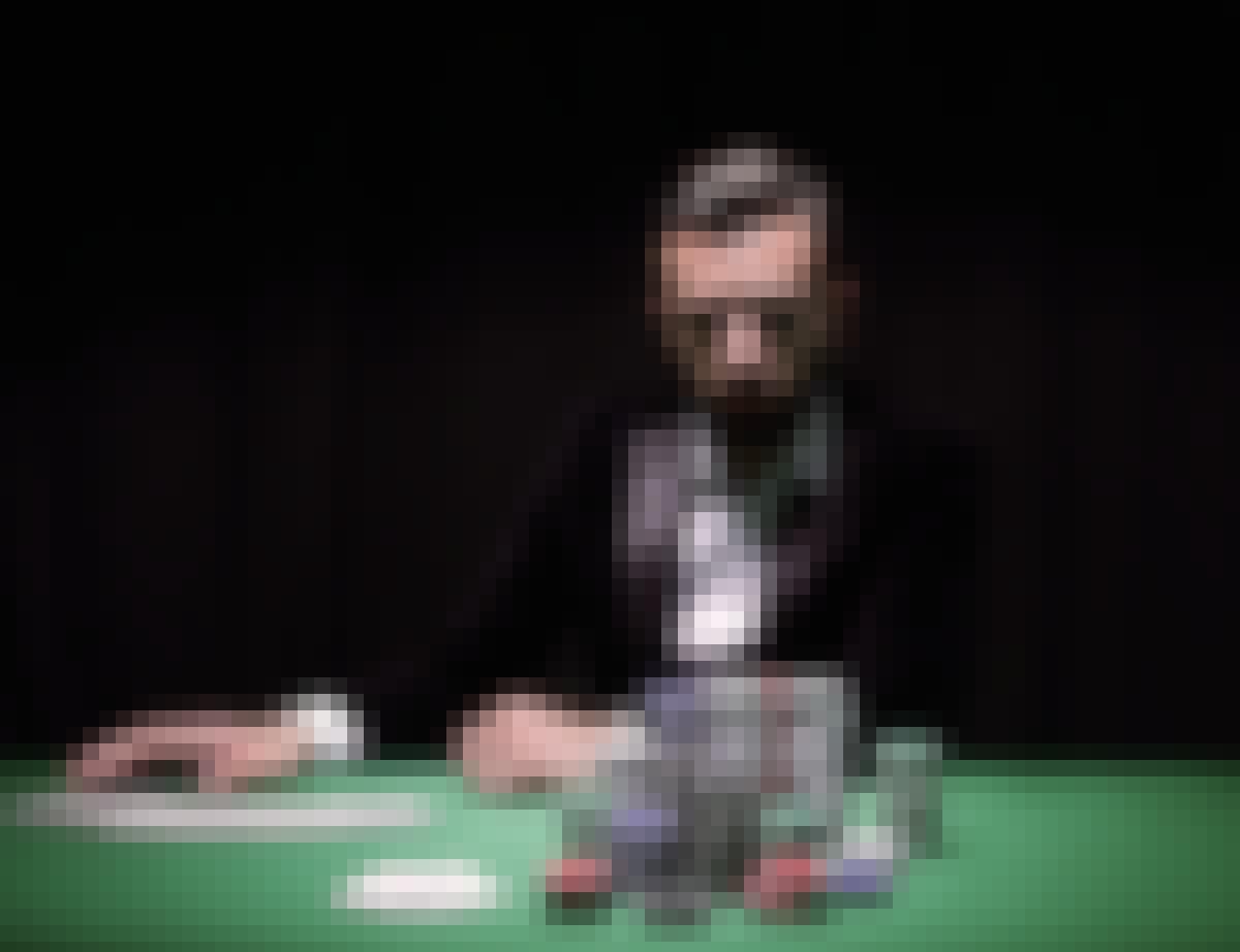ポーカーのポジションについて