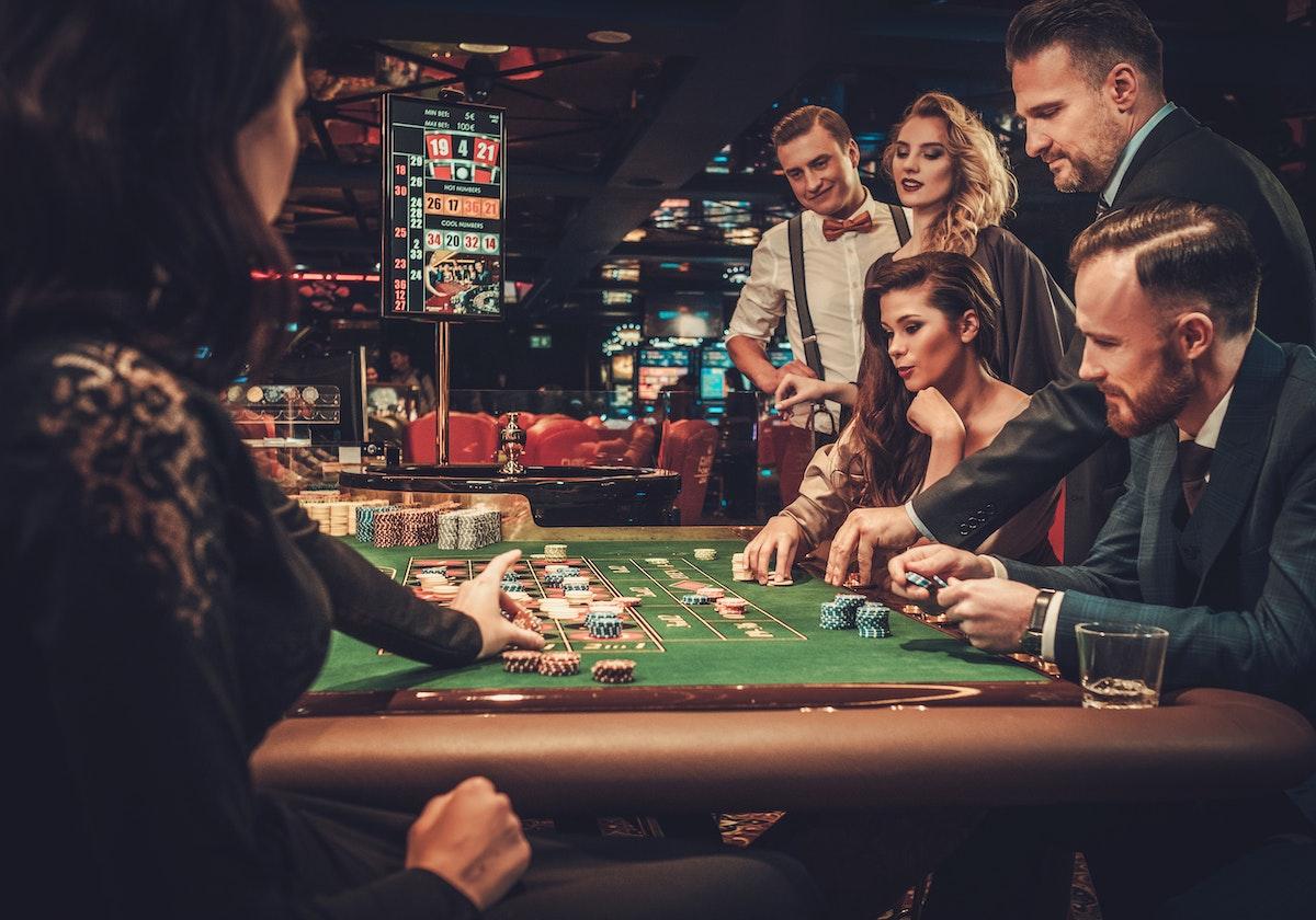 Наслаждайтесь игрой в онлайн-казино