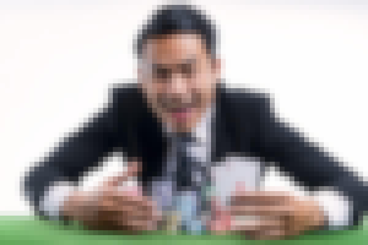 如何击败在线扑克的赌场优势