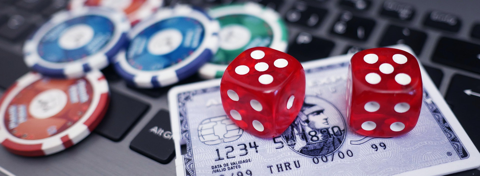 5 Online Casino Tips That Work Like A Charm