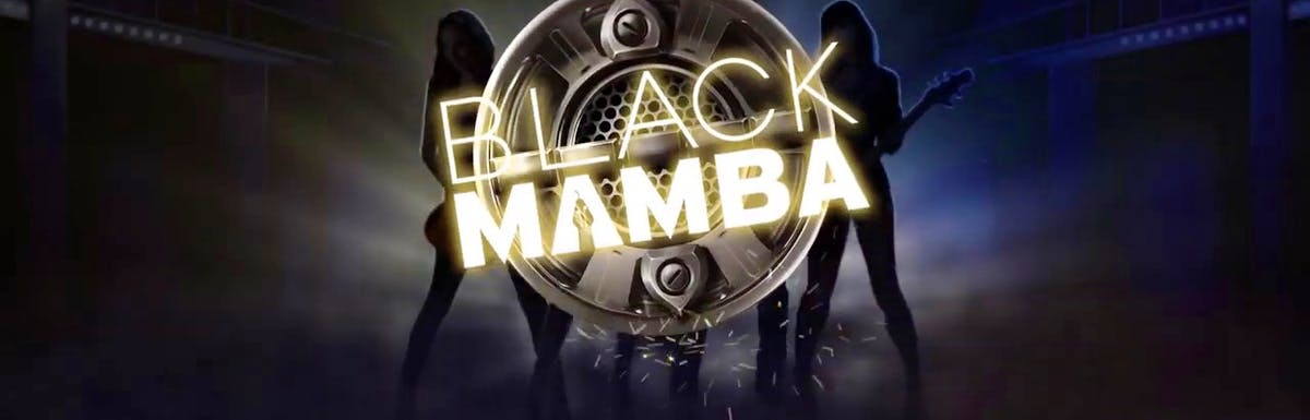 Rock Out With the Members of Black Mamba
