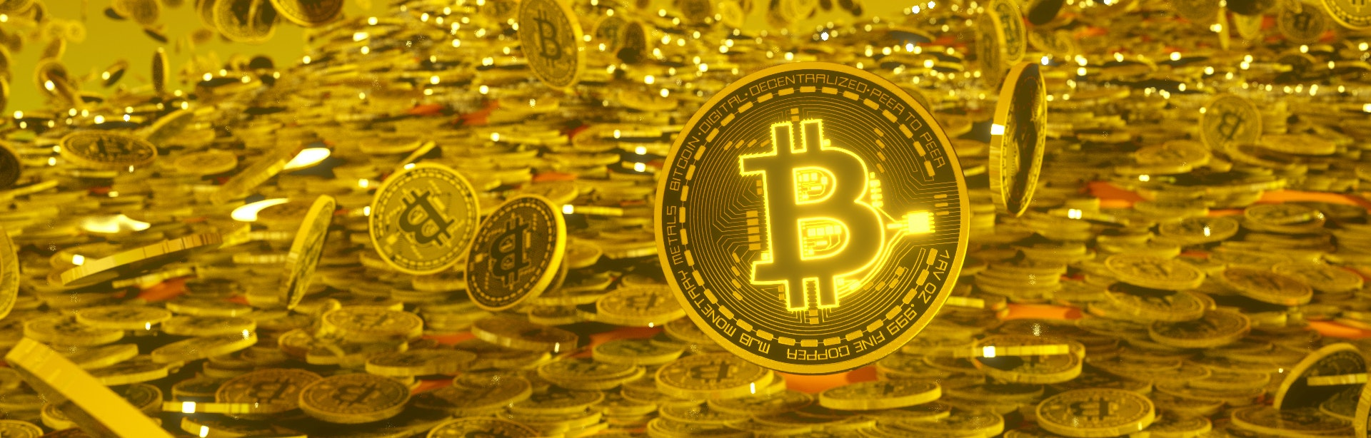 5 types of Bitcoin explained