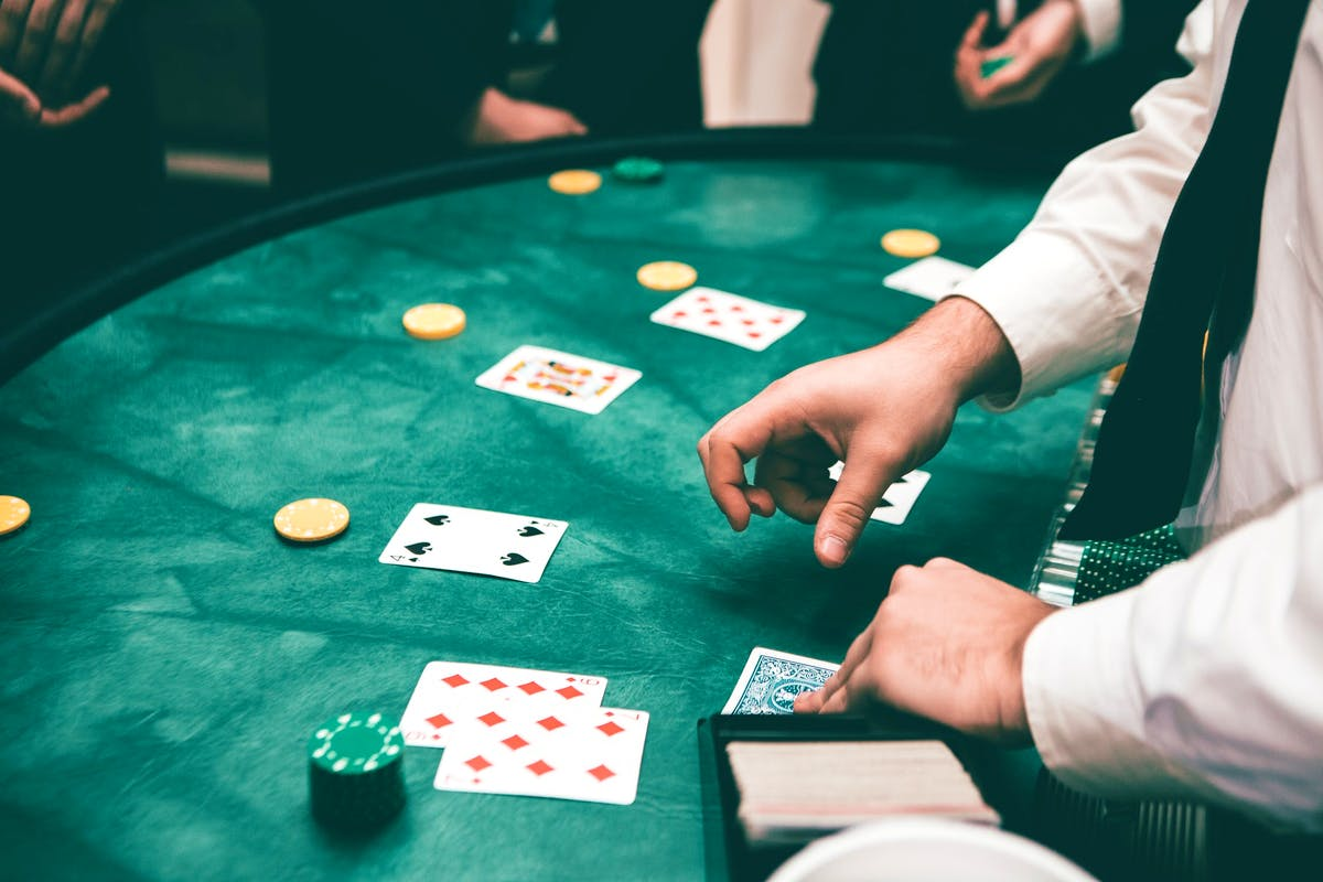 Live Dealer Vs Online Table Prizes Wherever You Are Blog