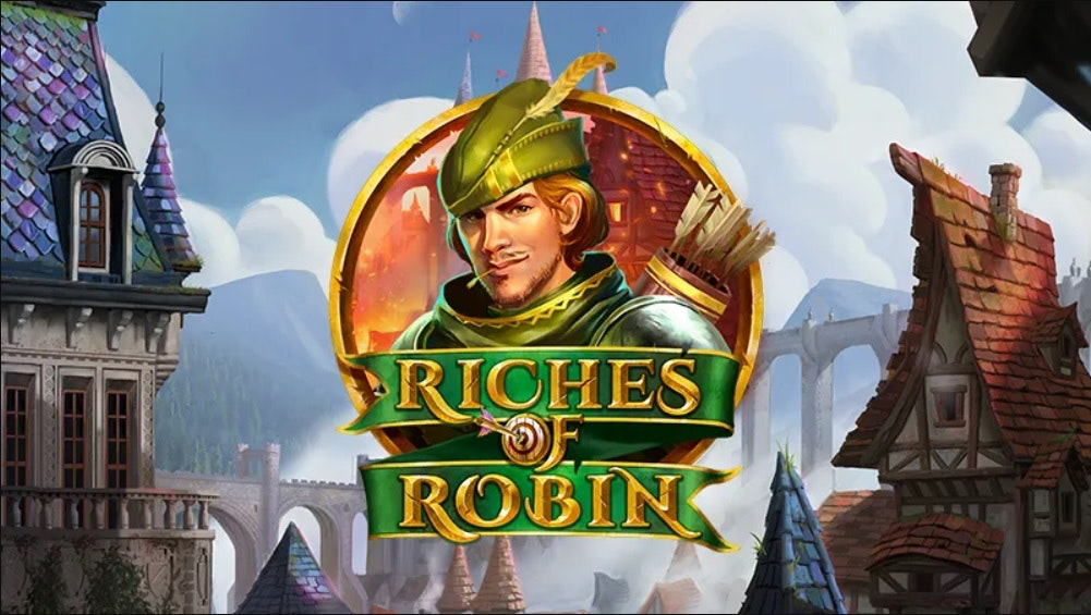 Rejoignez Robin des Bois et ses Joyeux Compagnons dans Riches of Robin