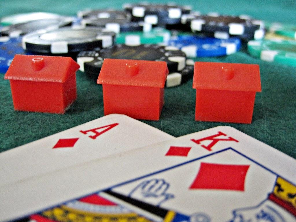 Salon Prive Blackjack: A Table of Luxury