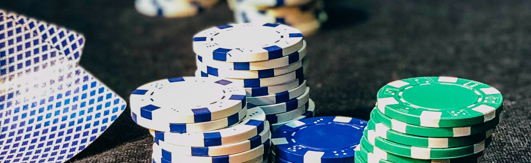 Top 5 fun online casino games you can play at home