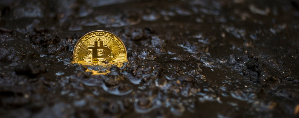 Uncovering the mystery of lost Bitcoins