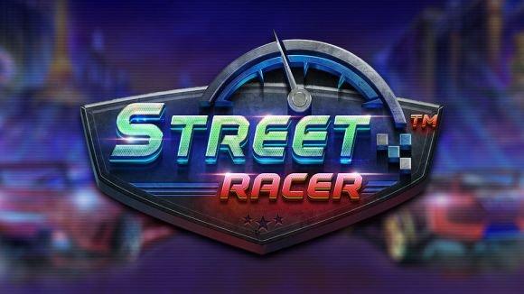Race under the city lights in Street Racer