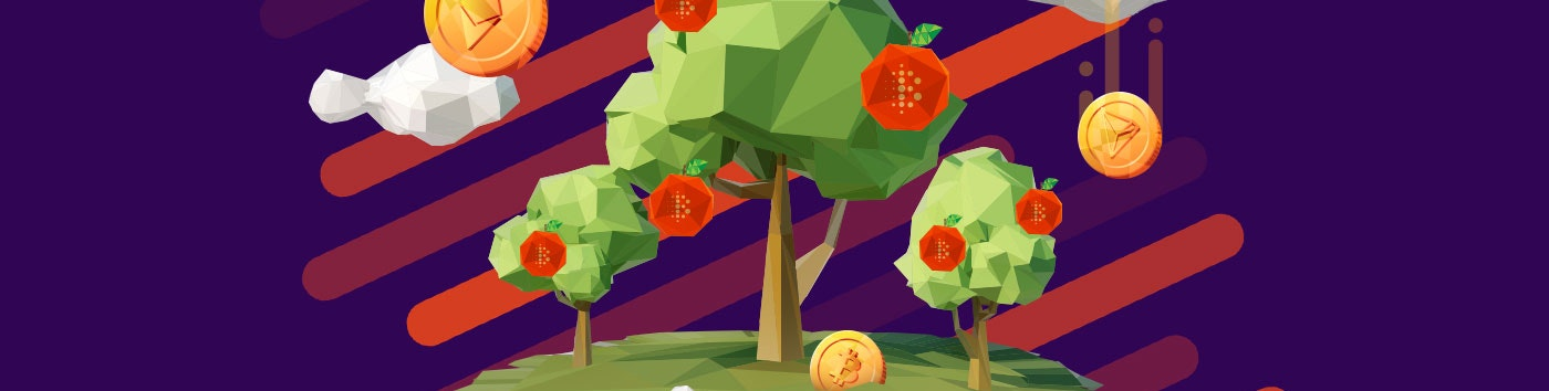 Plant Your Loyalty Points & See Your Trees Take Root