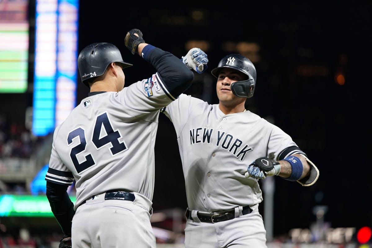 Los Yankees, el equipo con más valor en MLB.