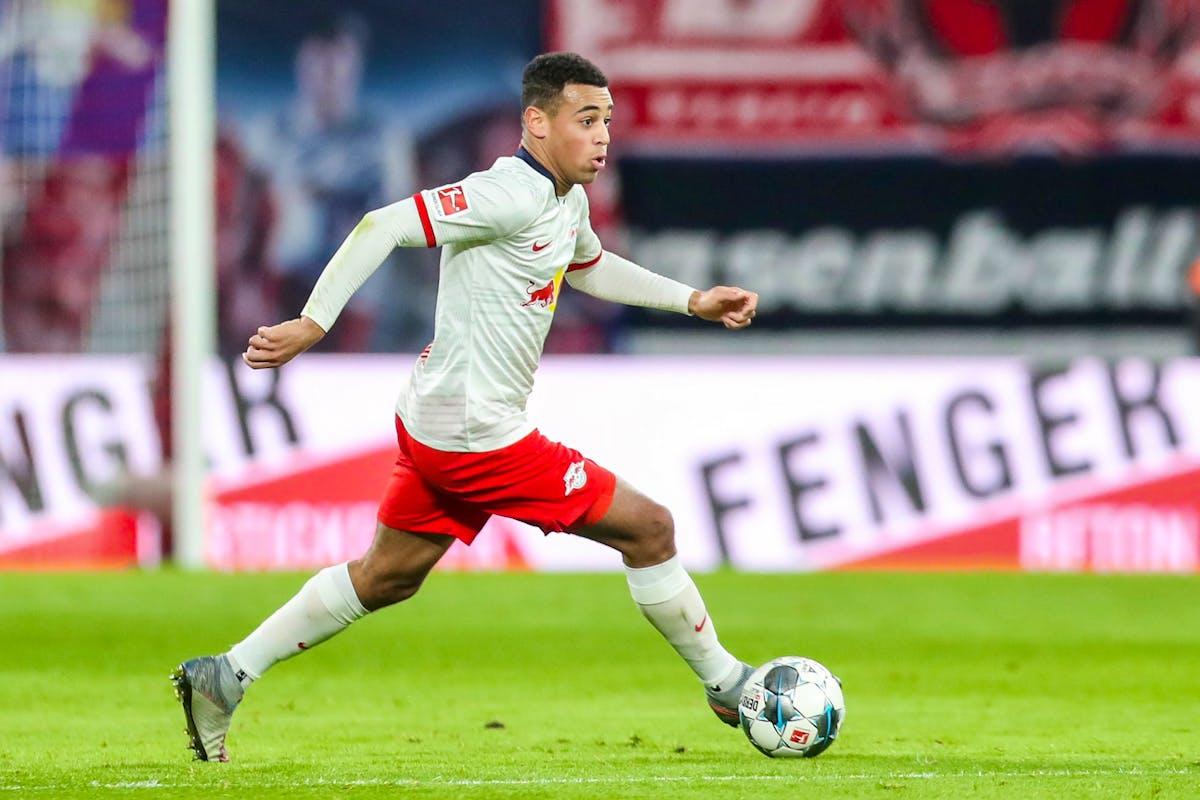 Leipzig Wants to Finish Bundesliga Season