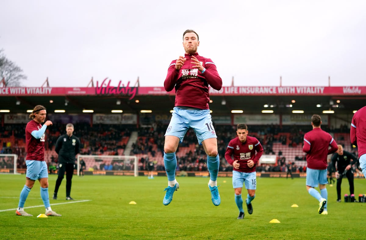 Ashley Barnes Opens Up About His Absence Due to Injury