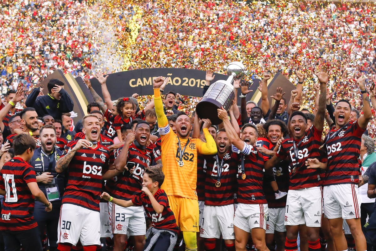 How the Brazilian Championship 2020 Will Look