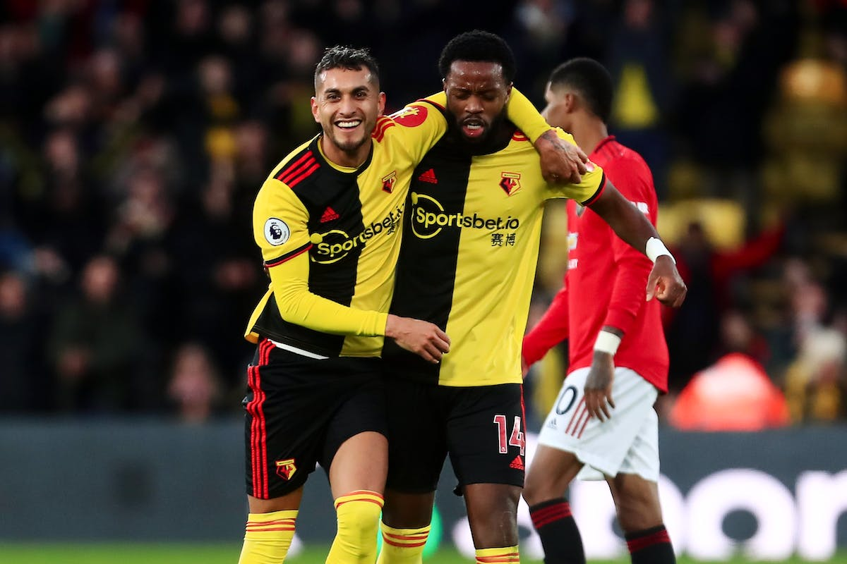 Chalobah and Dele-Bashiru Can Be Watford's Stars