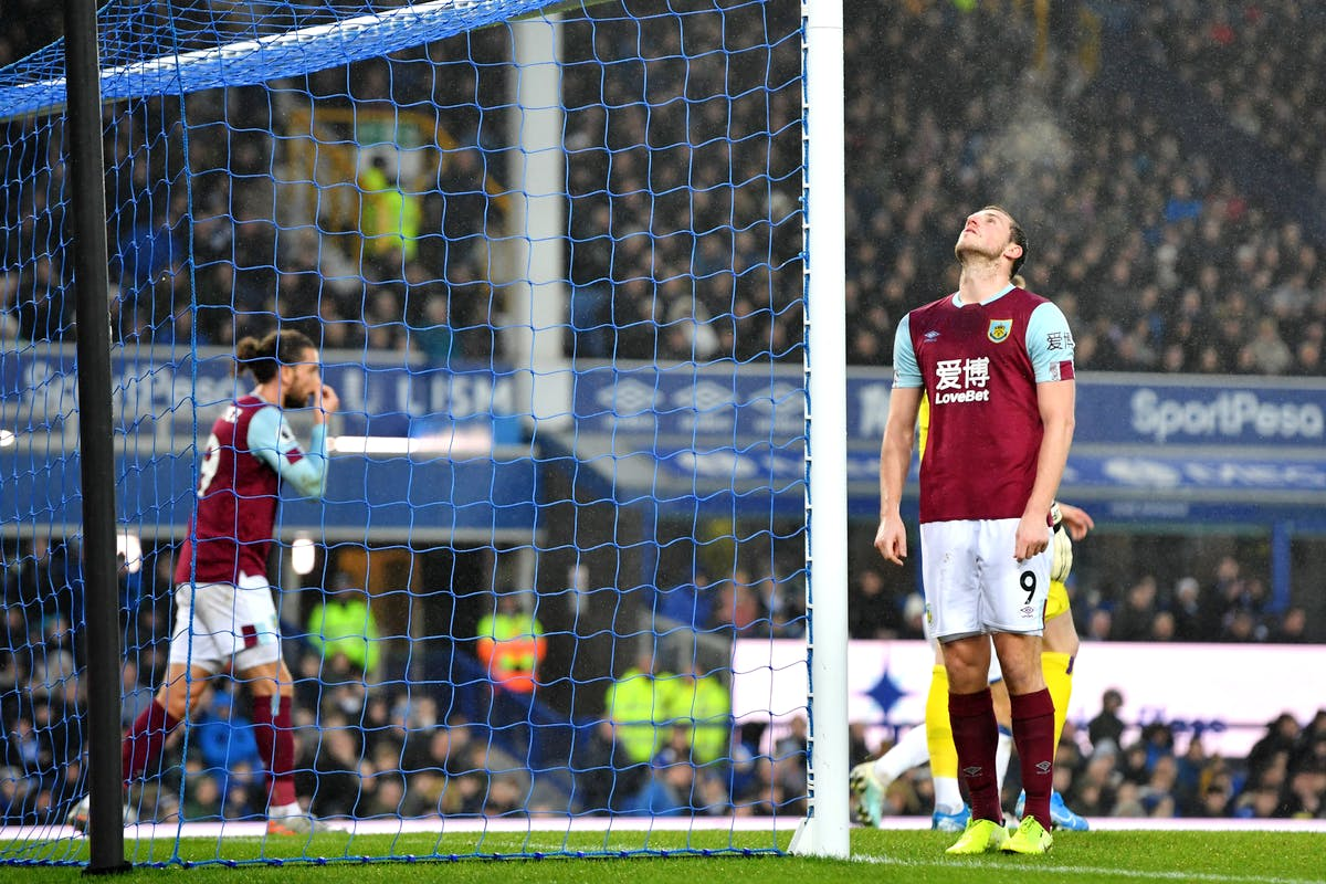 Burnley Battling for Survival in the Premier League