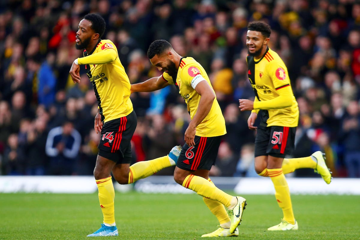 Watford Interested in Adding New Players