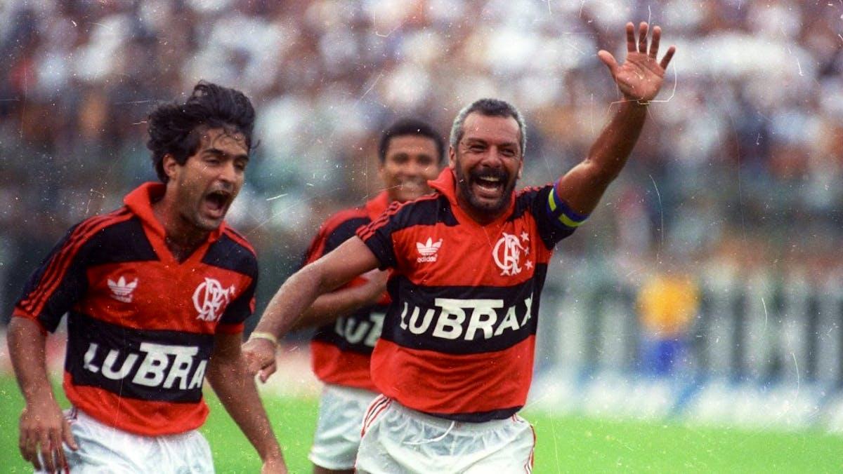 Ídolo Rubro-Negro, Maestro Júnior diz quais jogadores do atual elenco  teriam vaga no time de 1981 - Sportsbet.io