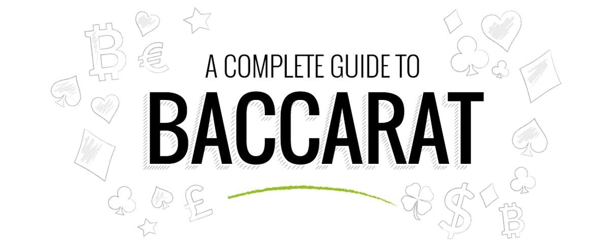 Un guide complet sur le baccara