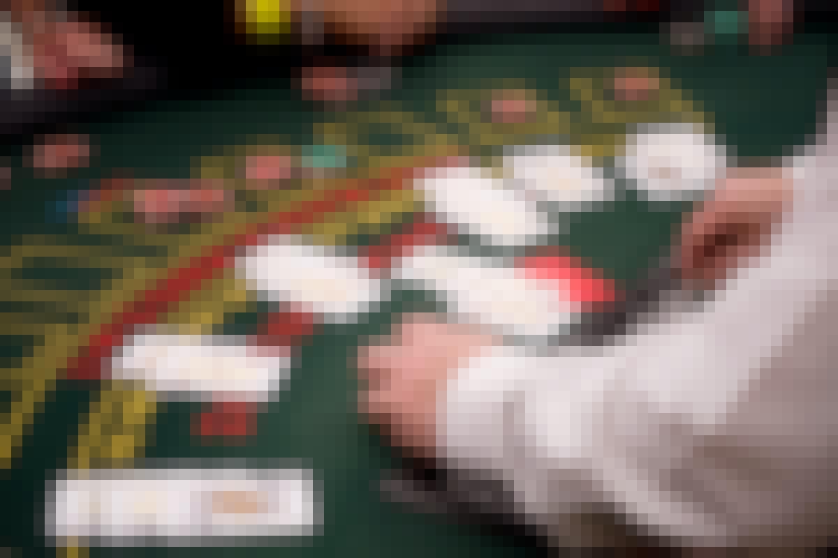 Blackjack und seine verschiedenen Variationen