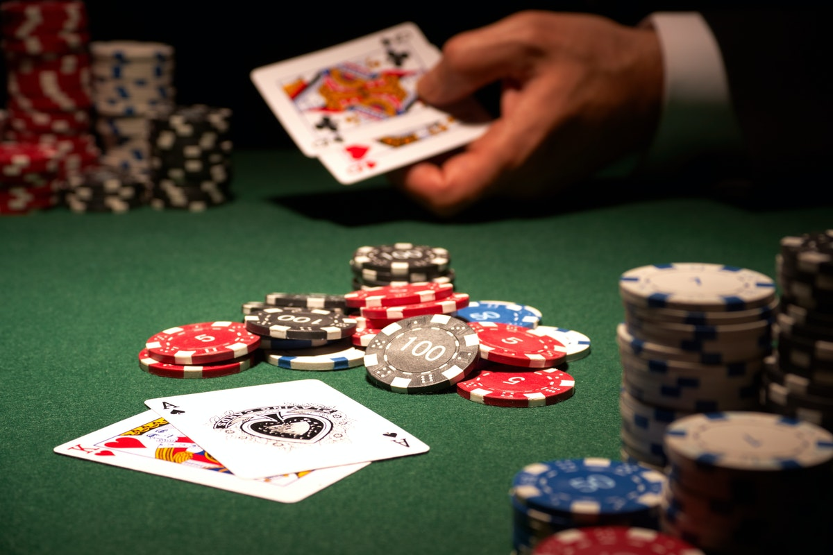 Why play blackjack?