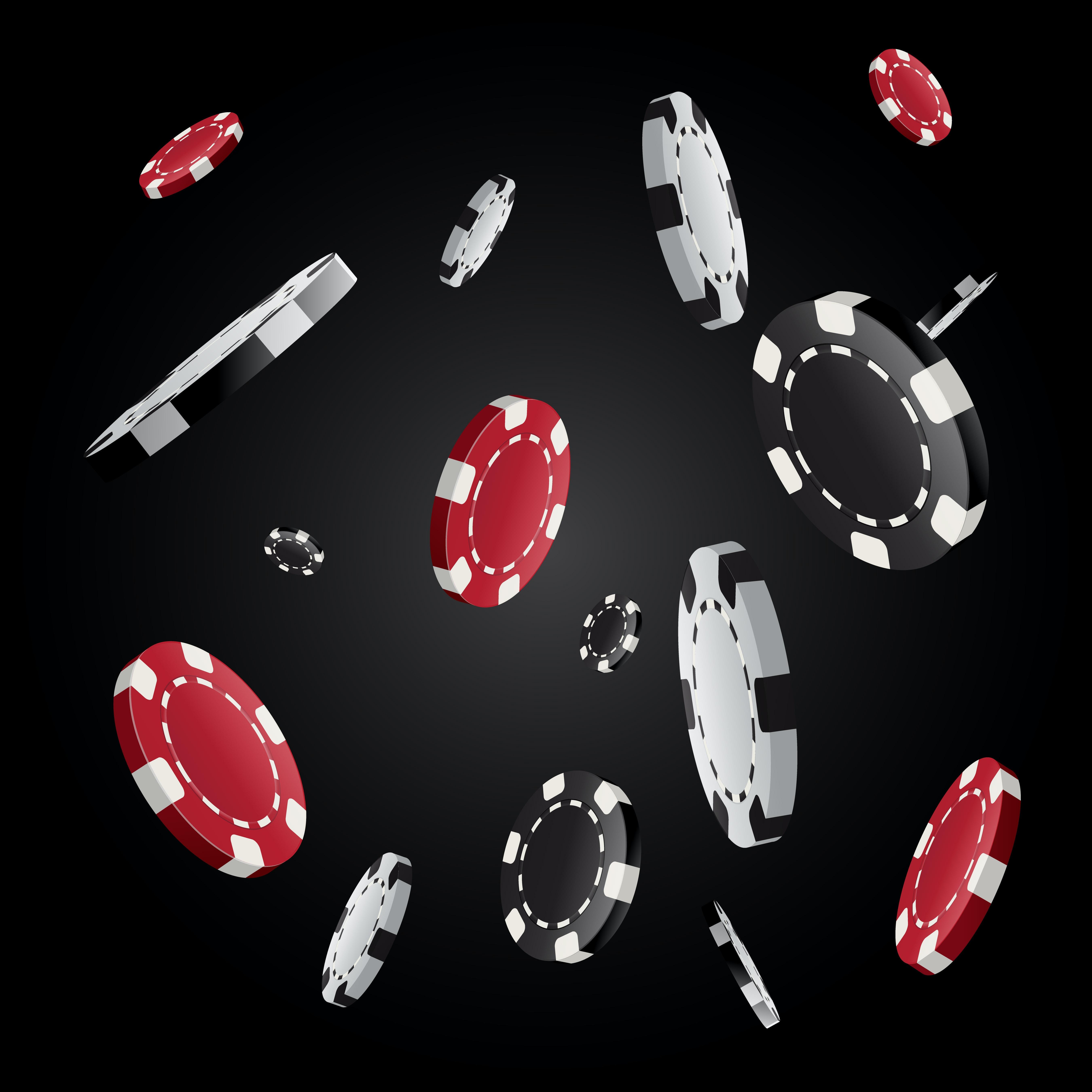 Os maiores torneios de Poker em 2019