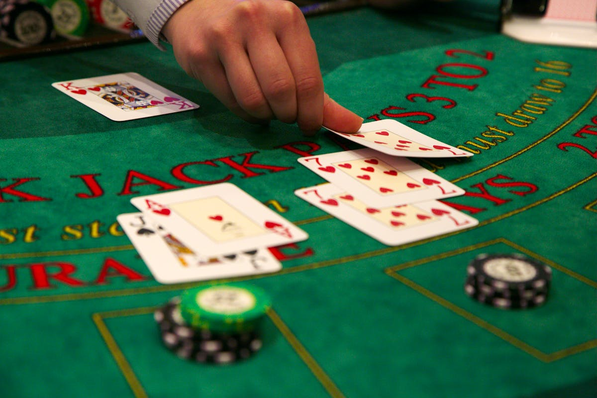 Blackjack betting strategy without counting cards in bridge arsenal vs chelsea betting predictions