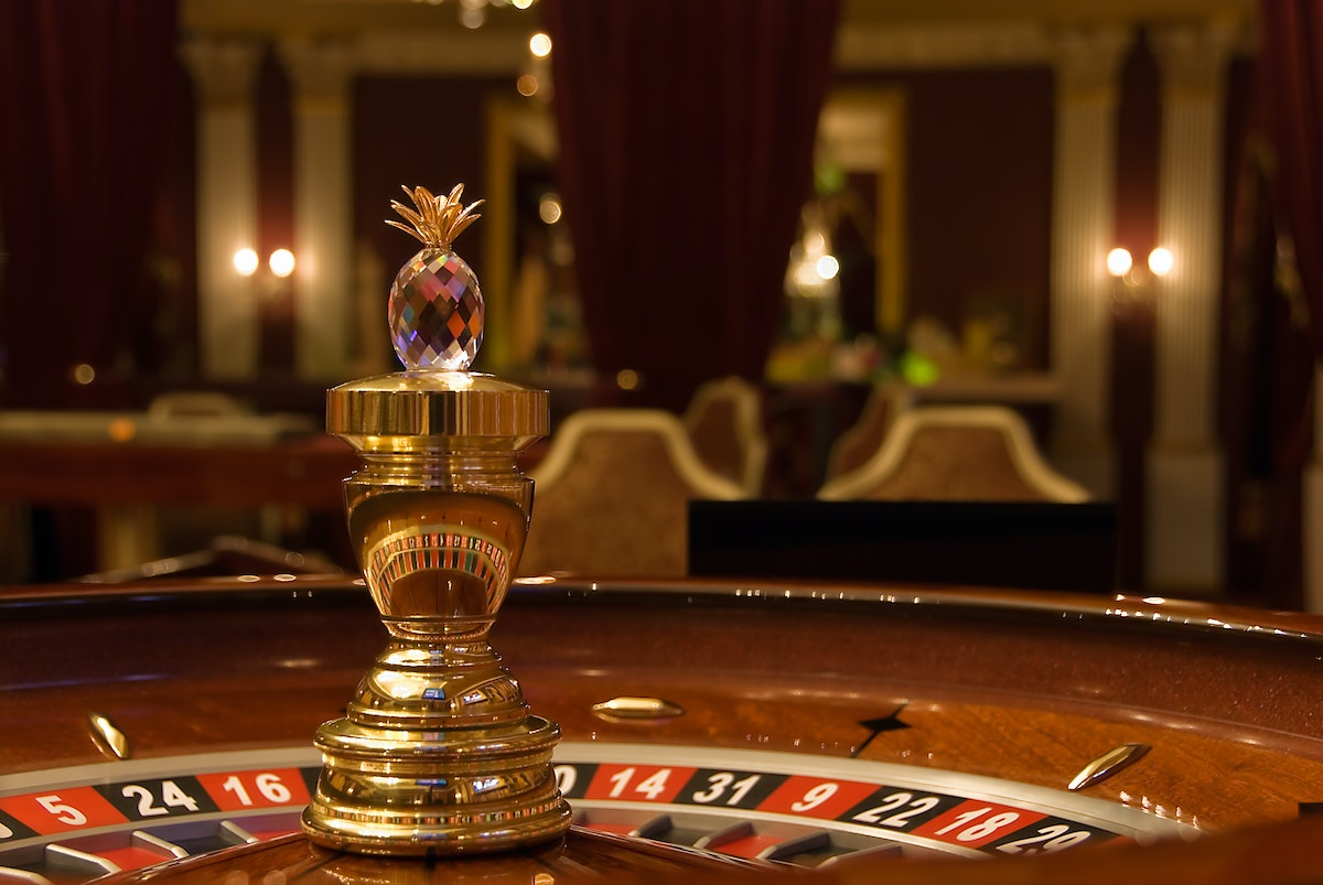 The complete guide to live dealer roulette