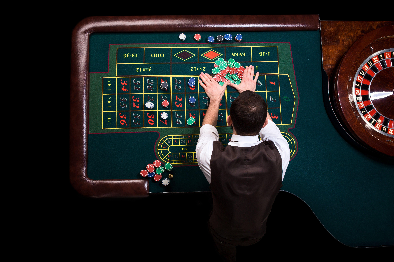 Формула игры в казино