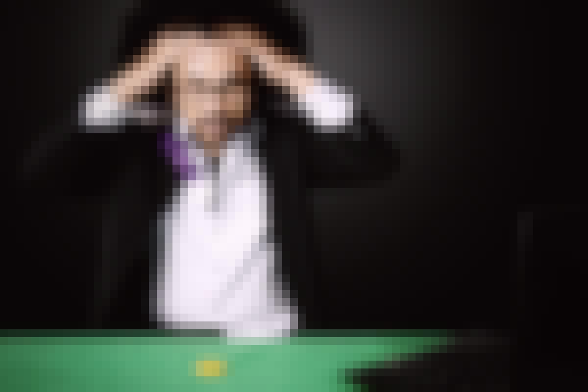 Как сохранять спокойствие под давлением казино?