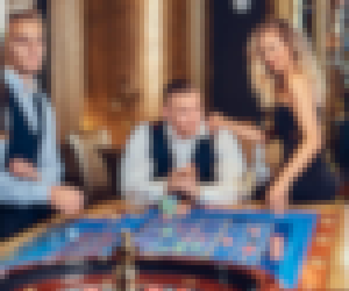 Habla como un local: la jerga y la terminología del casino