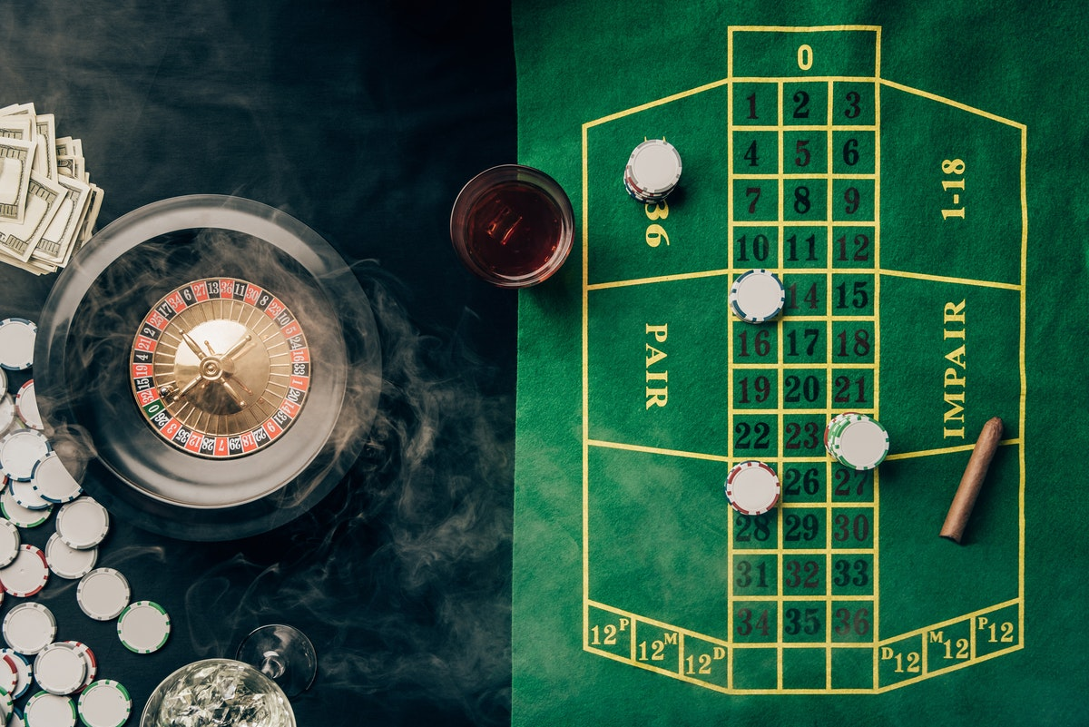 Roulette terms you need to know