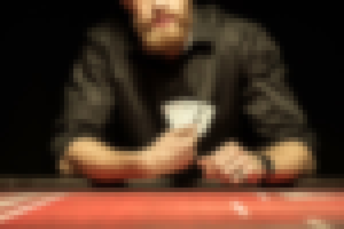 A complete guide to Bitcoin poker