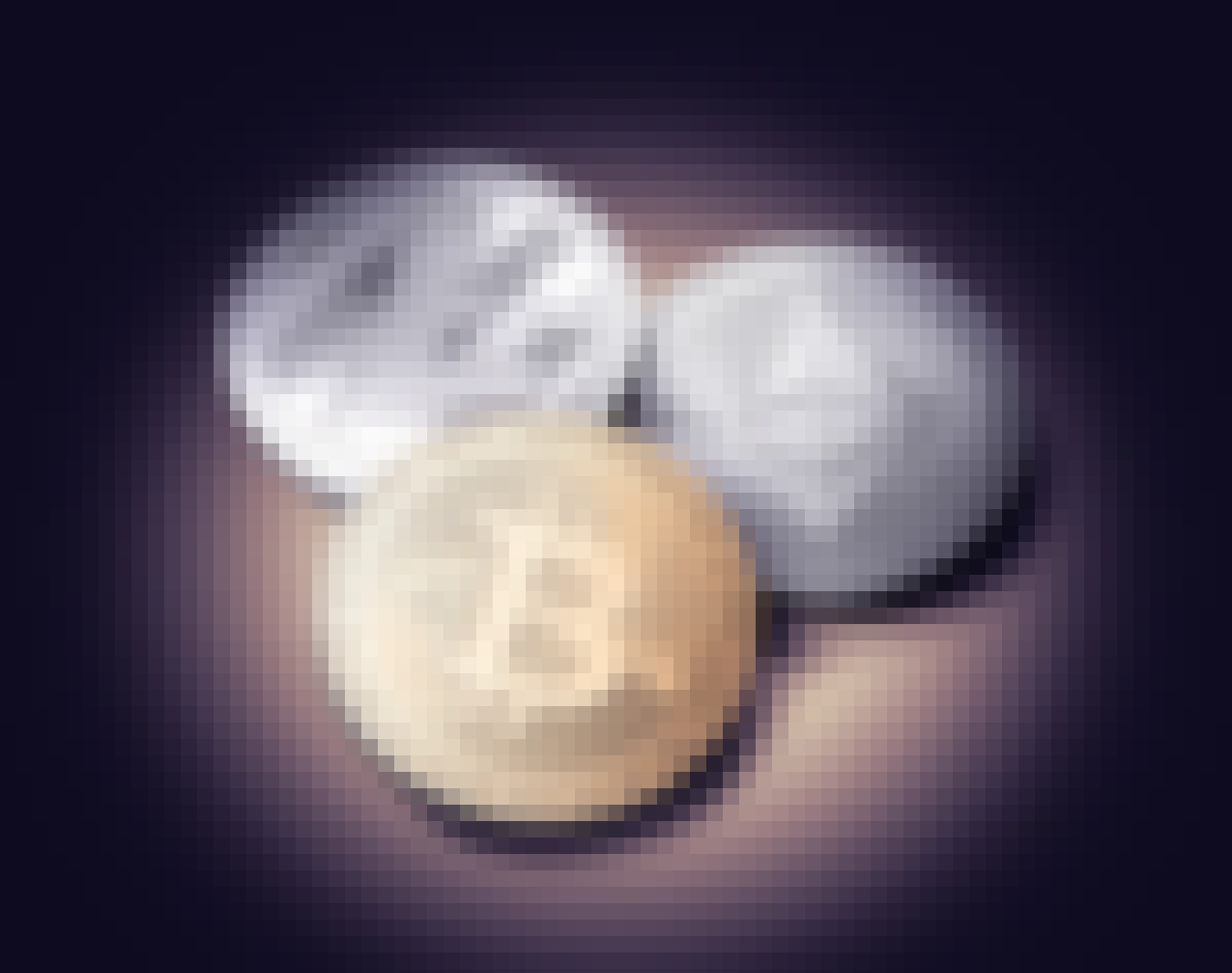 What does tomorrow hold for the big three cryptocurrencies?