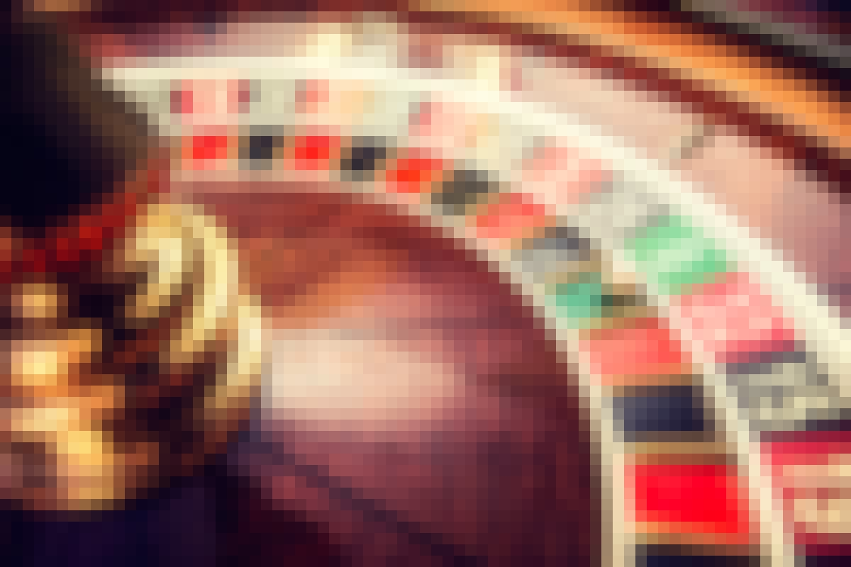 What's so special about the green zero in roulette?