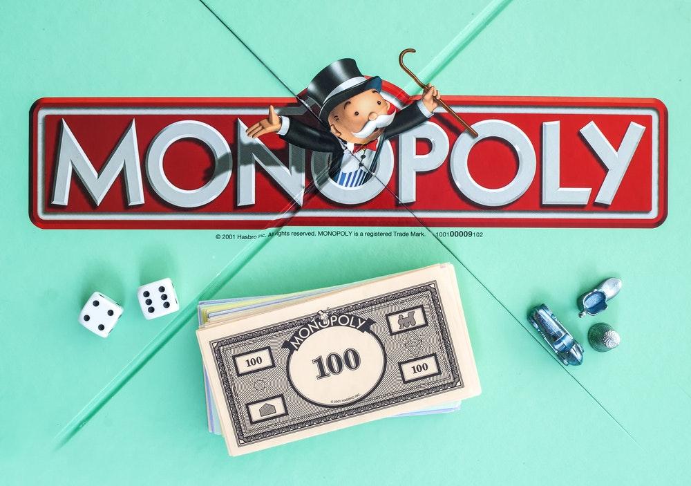 MONOPOLY LIVE (モノポリーライブ)