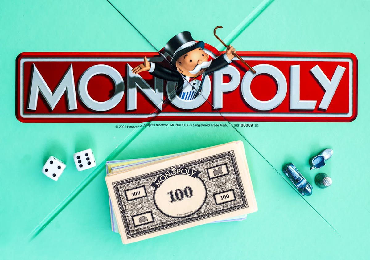 Join the fun with Monopoly Live