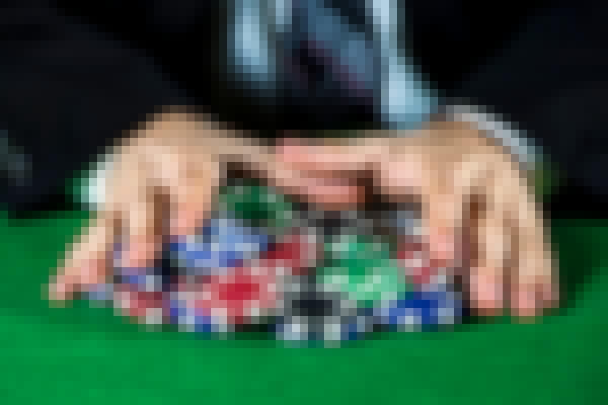 Phil Ivey如何赢得超过2000万玩百家乐