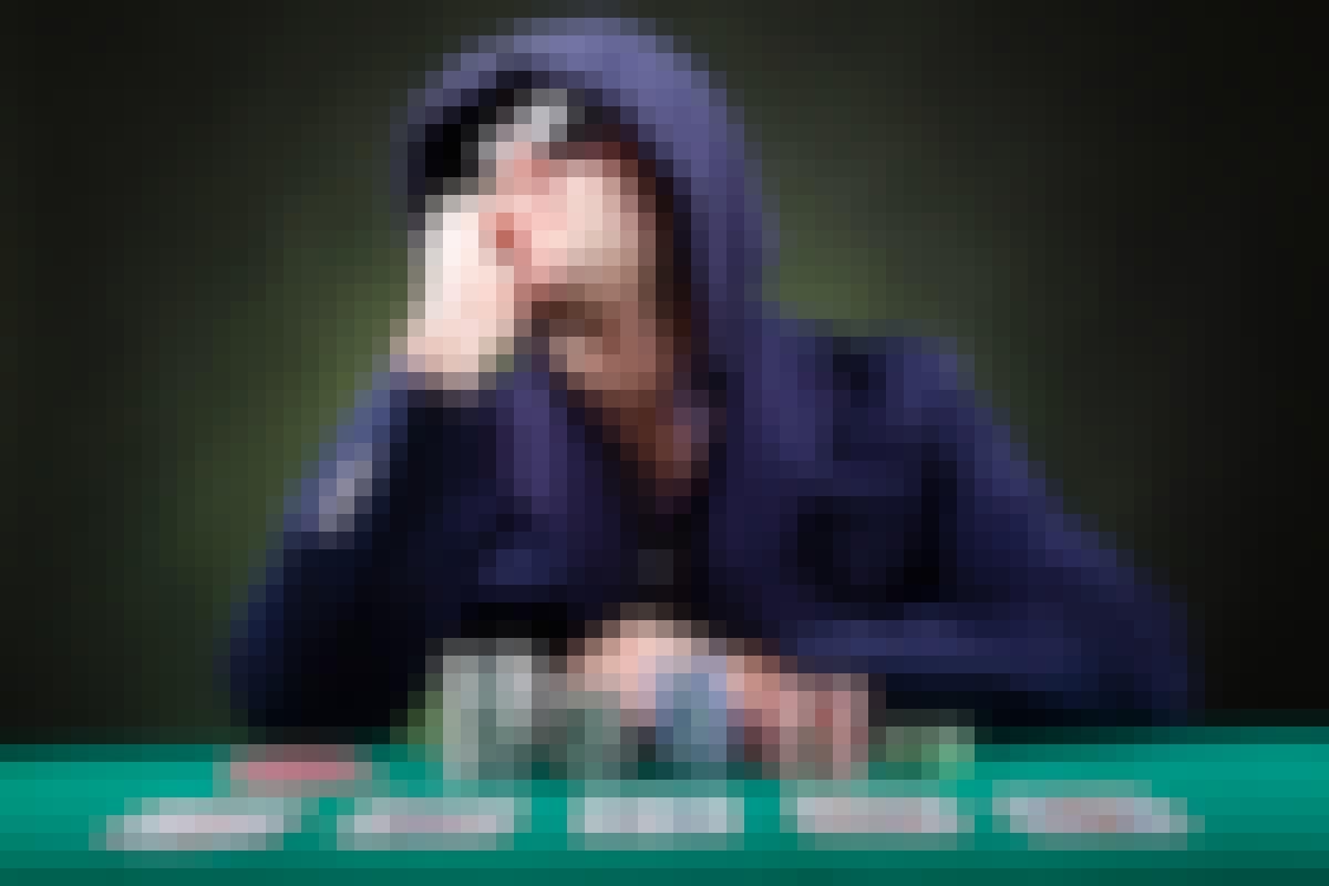 So profitiert das Gehirn wenn man Poker spielt