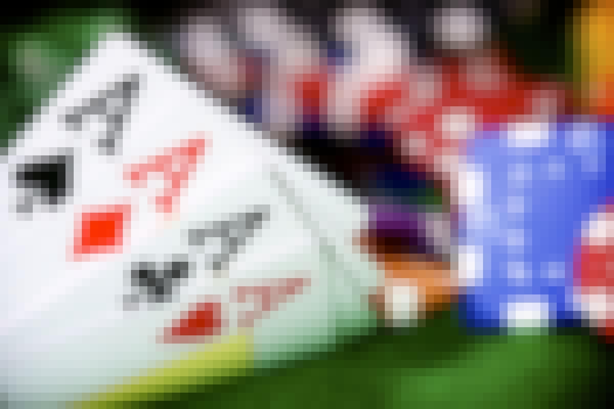 扑克策略:提高你的扑克技巧