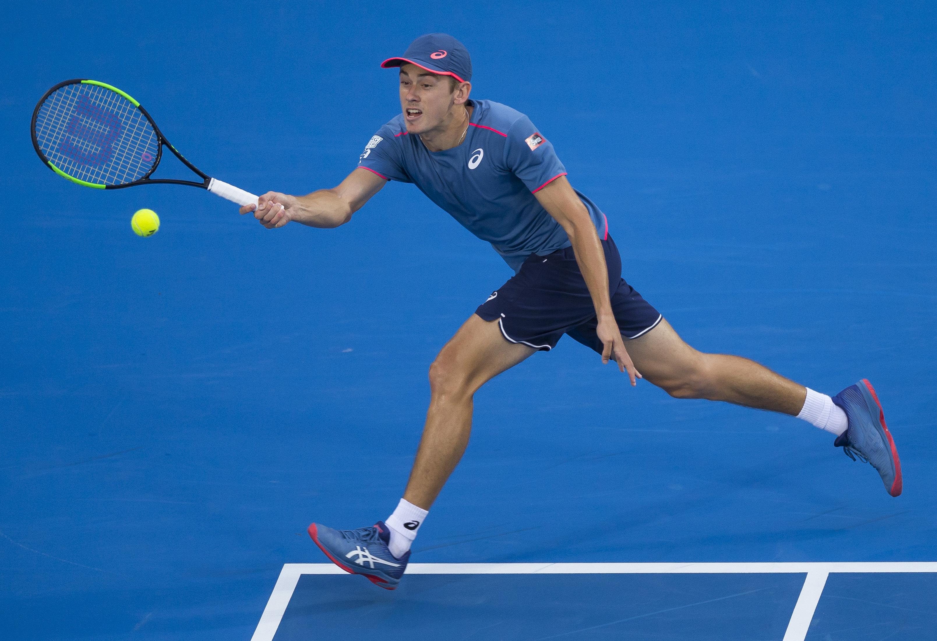 Australian Open 2019 preview