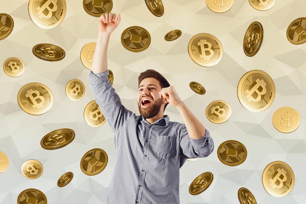 Pourquoi les retraits en crypto sont-ils si rapides avec Bitcasino?