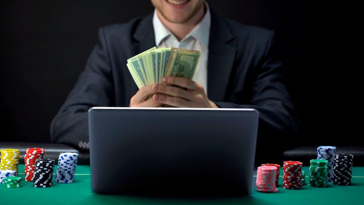 วางแผนการเดิมพันพนันออนไลน์ให้ได้เงินอย่างไร